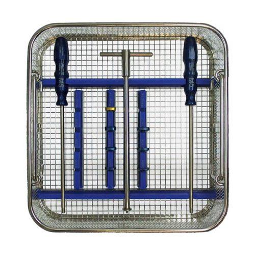 MedSpine Titamesh Cage
