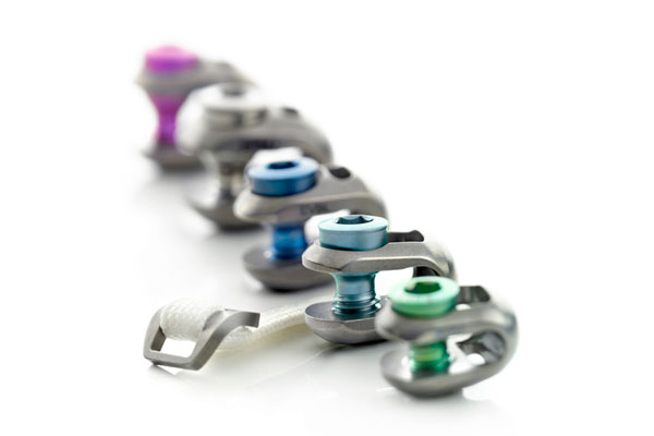 Jazz System Total Spine