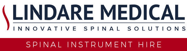 Supplier of Spinal Instruments for Hire