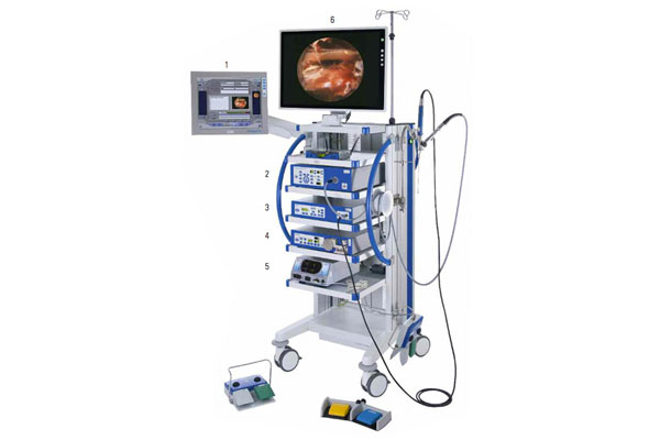 joimax® HD Endoscopy Tower System Hire