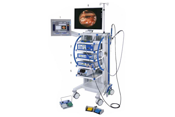 joimax HD Endoscopy Tower System Hire