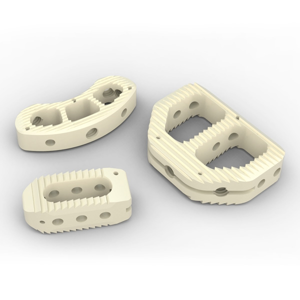 CLIA Spinal Cage System