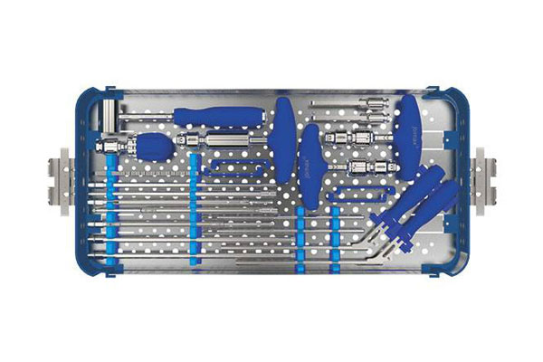 Endoscopic Spine Technology EndoLIF O-Cage