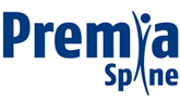 Premia Spine Logo Small