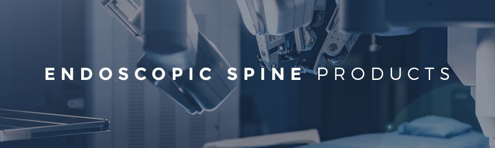 Endoscopic Spine Products