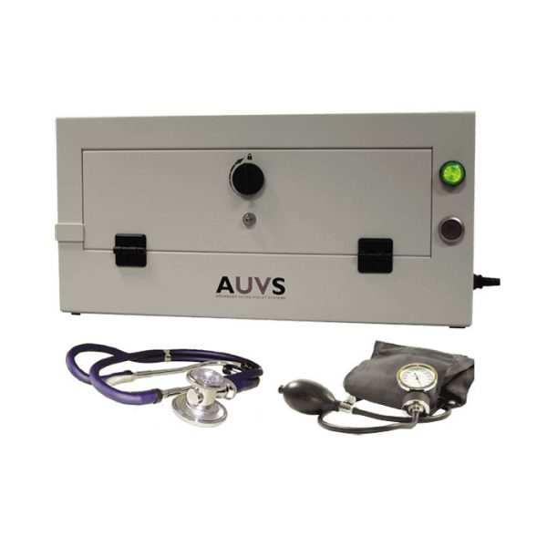 KR615 AUVS UV Box