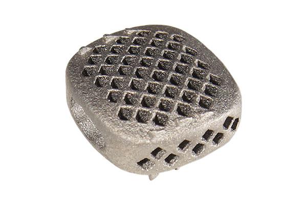 Titamesh Implant